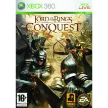 The Lord of The Rings Conquest Xbox 360 (használt)