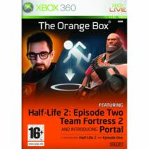 The Orange Box Xbox 360 Xbox One Kompatibilis (használt)