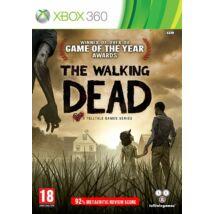 The Walking Dead Xbox 360 (használt)