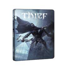 Thief fémdobozos Xbox 360 (használt)
