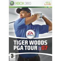 Tiger Woods PGA Tour 07 Xbox 360 (használt)
