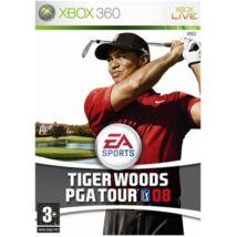 Tiger Woods PGA Tour 08 Xbox 360 (használt)