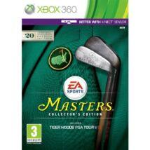 Tiger Woods PGA Tour 13 Masters CE Xbox 360 (használt)