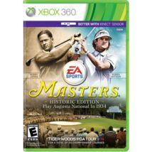 Tiger Woods PGA Tour 14 Historic Ed. Xbox 360 (használt)