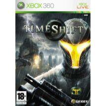 TimeShift Xbox 360 (használt)