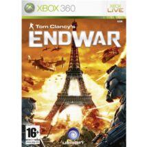 Tom Clancy's EndWar (Tin) Xbox 360 (használt)
