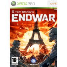 Tom Clancy's EndWar Xbox 360 (használt)
