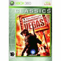 Tom Clancy's Rainbow Six Vegas Xbox 360 (használt)