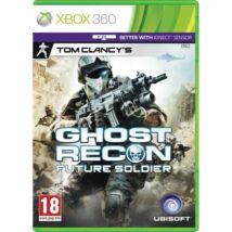 Tom Clancy's Ghost Recon Future Soldier Xbox 360 (használt)