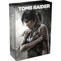 Tomb Raider 2013 Survival Edition Xbox 360 (használt)