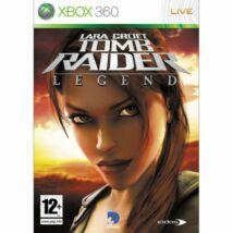 Tomb Raider Legend Xbox One Kompatibilis Xbox 360 (használt)