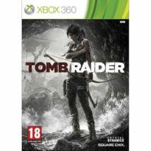 Tomb Raider Xbox 360 (használt)