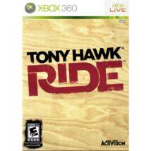 Tony Hawk Ride (Game Only) Xbox 360 (használt)