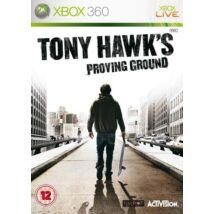 Tony Hawk's Proving Ground Xbox 360 (használt)