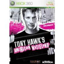 Tony Hawks - American Wasteland Xbox 360 (használt)