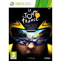 Tour De France 2014 Xbox 360 (használt)
