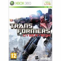 Transformers War for Cybertron Xbox 360 (használt)