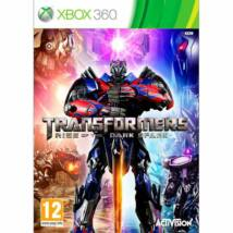 Transformers: Rise of the Dark Spark Xbox 360 (használt)
