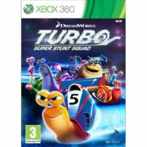 Turbo: Super Stunt Squad Xbox 360 (használt)