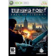 Turning Point Fall of Liberty Xbox 360 (használt)