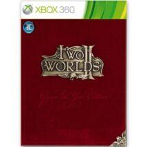 Two Worlds II Velvet GOTY Edition Xbox 360 (használt)