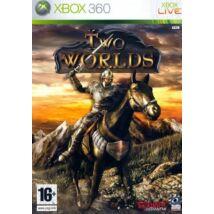 Two Worlds Xbox 360 (használt)