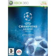 UEFA Champions League 07 Xbox 360 (használt)
