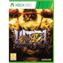 Ultra Street Fighter 4 Xbox 360 (használt)