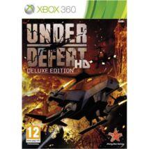 Under Defeat HD Xbox 360 (használt)