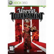 Unreal Tournament 3 Xbox One Kompatibilis Xbox 360 (használt)