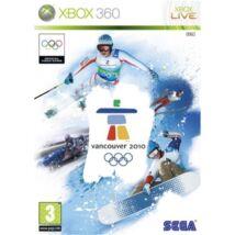 Vancouver 2010 Xbox 360 (használt)