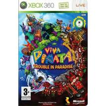 Viva Pinata Trouble in Paradise Xbox One Kompatibilis Xbox 360 (használt)