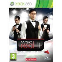 WSC Real 11 Xbox 360 (használt)
