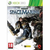 Warhammer 40,000: Space Marine Xbox 360 (használt)