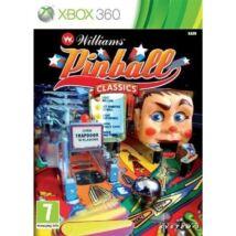 Williams Pinball Classics Xbox 360 (használt)