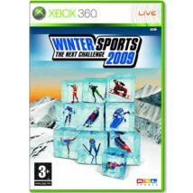 Winter Sports 2009 Xbox 360 (használt)