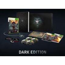 Witcher 2, Assassins Of Kings Dark Ed Xbox 360 (használt)