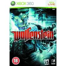 Wolfenstein Xbox 360 (használt)