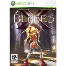X Blades Xbox 360 (használt)