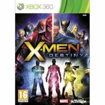 X-Men Destiny Xbox 360 (használt)