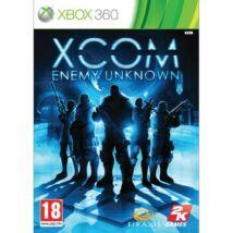 XCOM: Enemy Unknown Xbox 360 (használt)