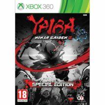 Yaiba Ninja Gaiden Z (Special Edition) Xbox 360 (használt)