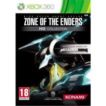 Zone Of Enders HD (No Demo) Xbox 360 (használt)