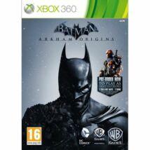 Batman Arkham Origins Xbox One Kompatibilis Xbox 360 (használt)