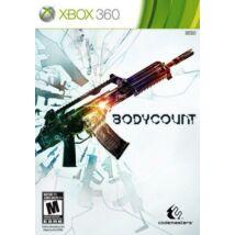 Bodycount Xbox 360 (használt)