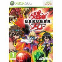 Bakugan Battle Brawlers Xbox 360 (használt)