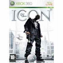 Def Jam Icon Xbox 360 (használt)