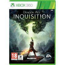 Dragon Age: Inquisition Xbox 360 (használt)