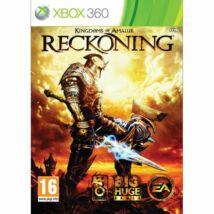 Kingdoms of Amalur Reckoning Xbox One Kompatibilis Xbox 360 (használt)