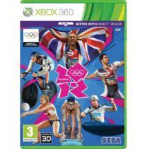 London 2012 Xbox 360 (használt)